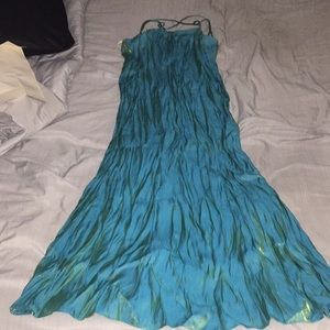 Alfred Angelo evening gown